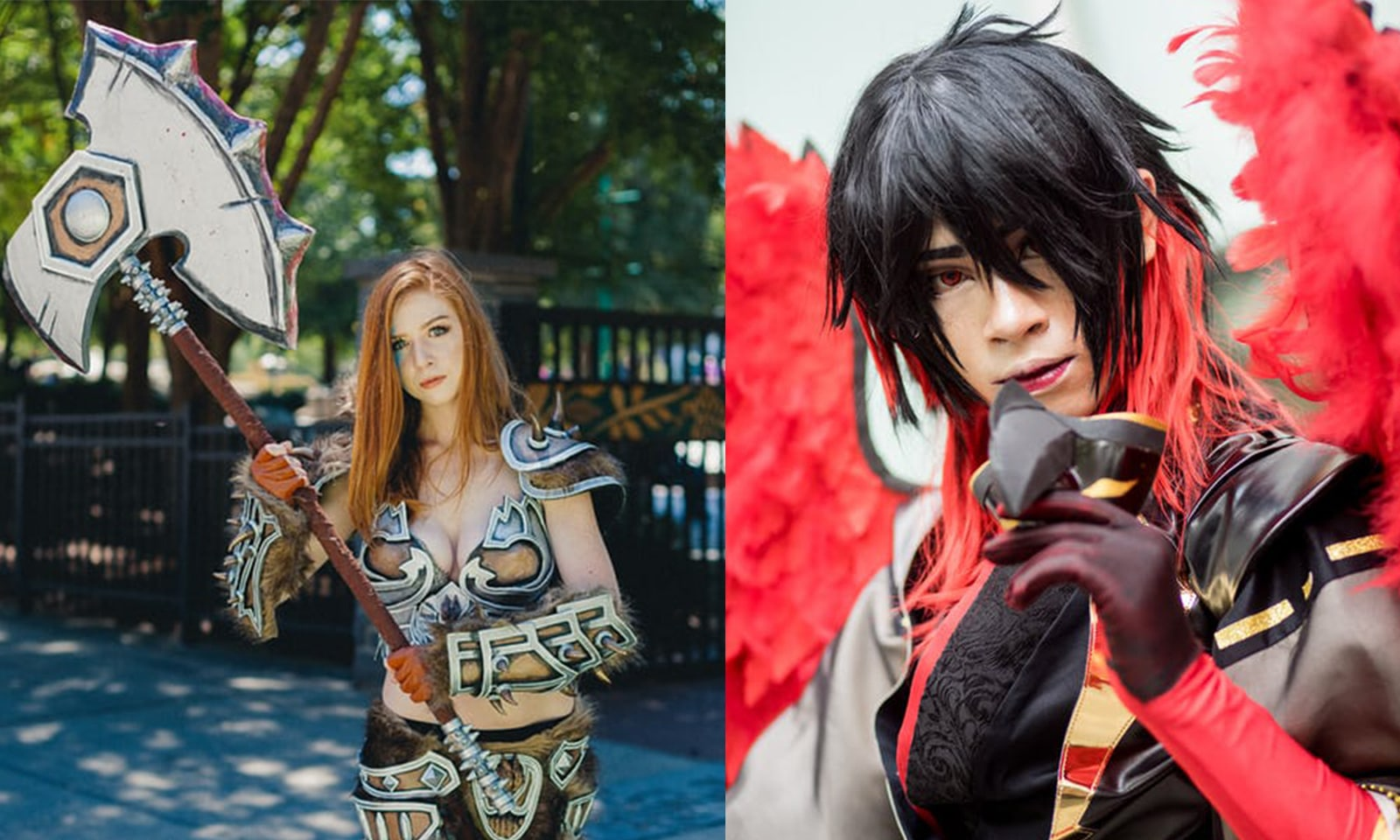 Paris-Games-Week-2019-le-cosplay-à-l'honneur