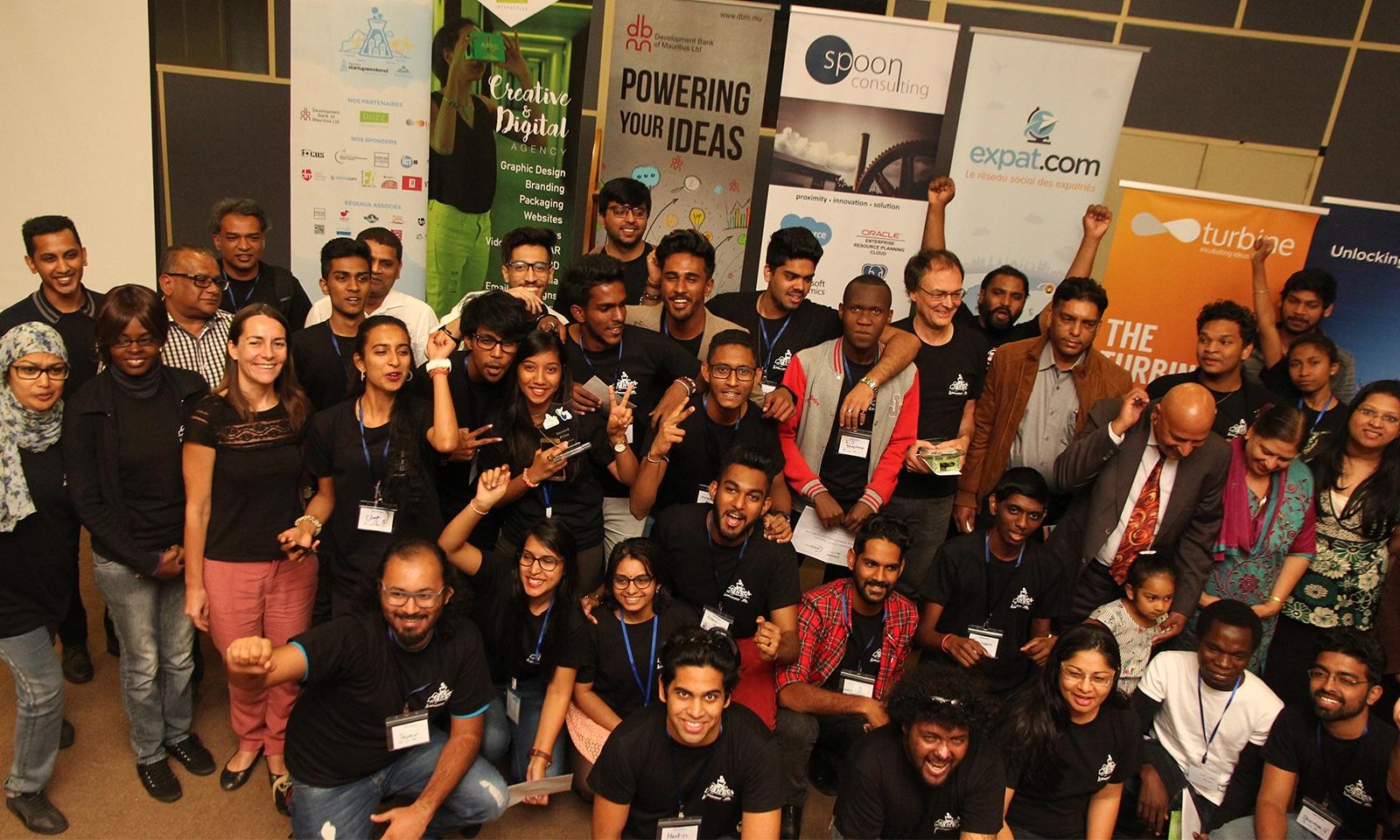 Techstars-Startup-Weekend-Mauritius
