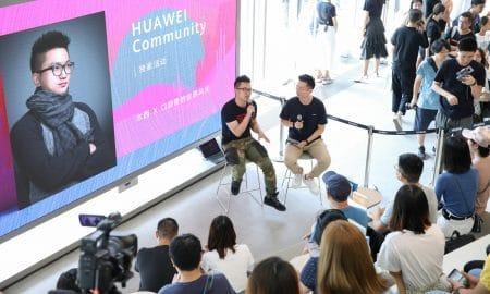 Huawei Global Flagship Store