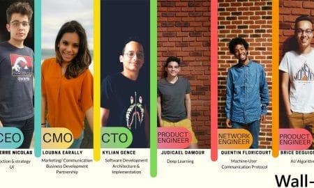 Wall-O-projet-lauréat-du-Hackathon