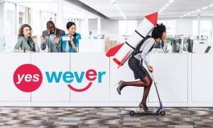 Wever sélectionnée pour améliorer la mobilité à l'île Maurice