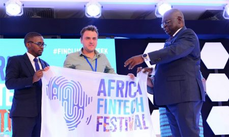 Mauritius Africa FinTech Hub