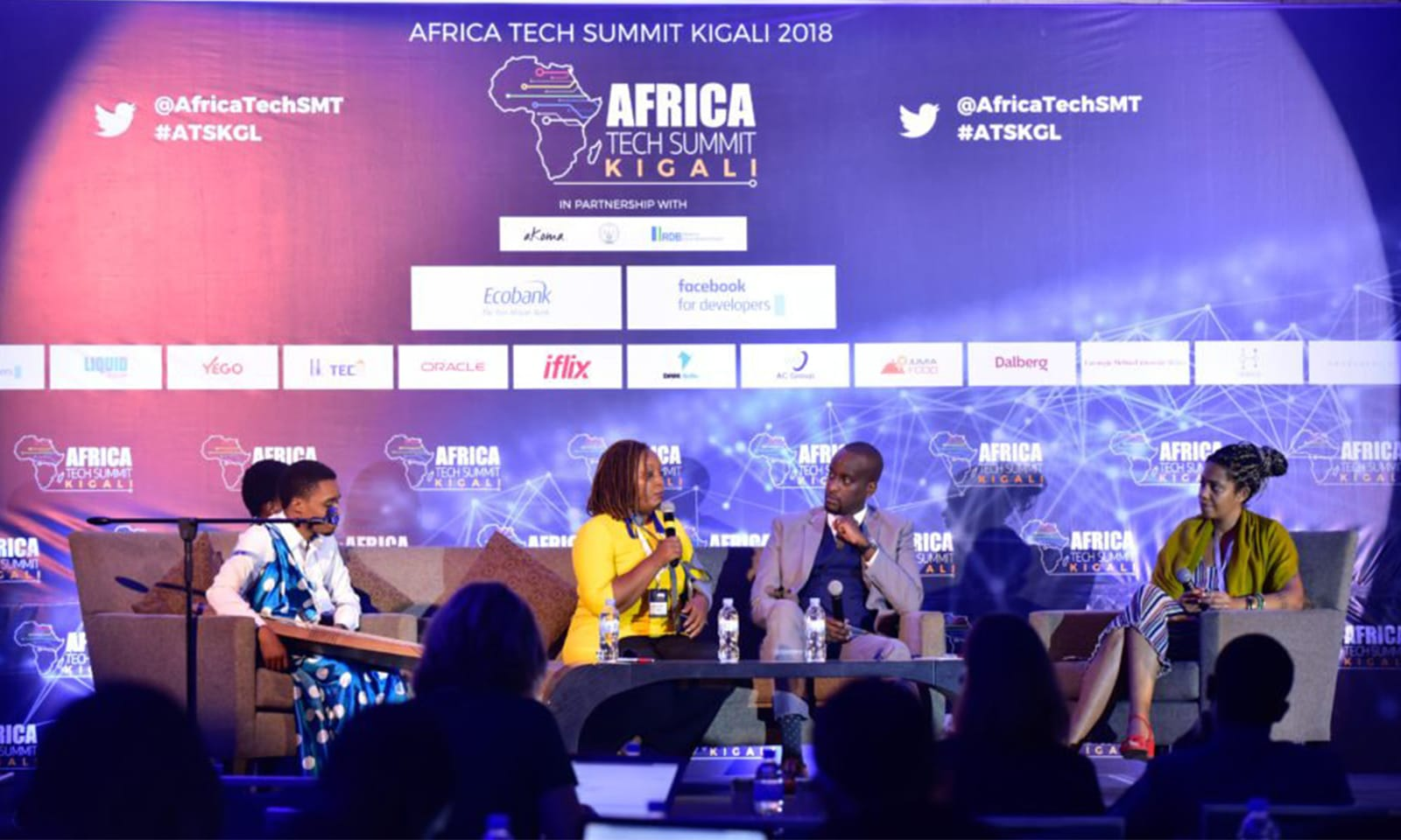 Africa-Tech-Summit