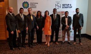 Deux startups mauriciennes primées à la finale régionale du 'Southern Africa Startup Awards'