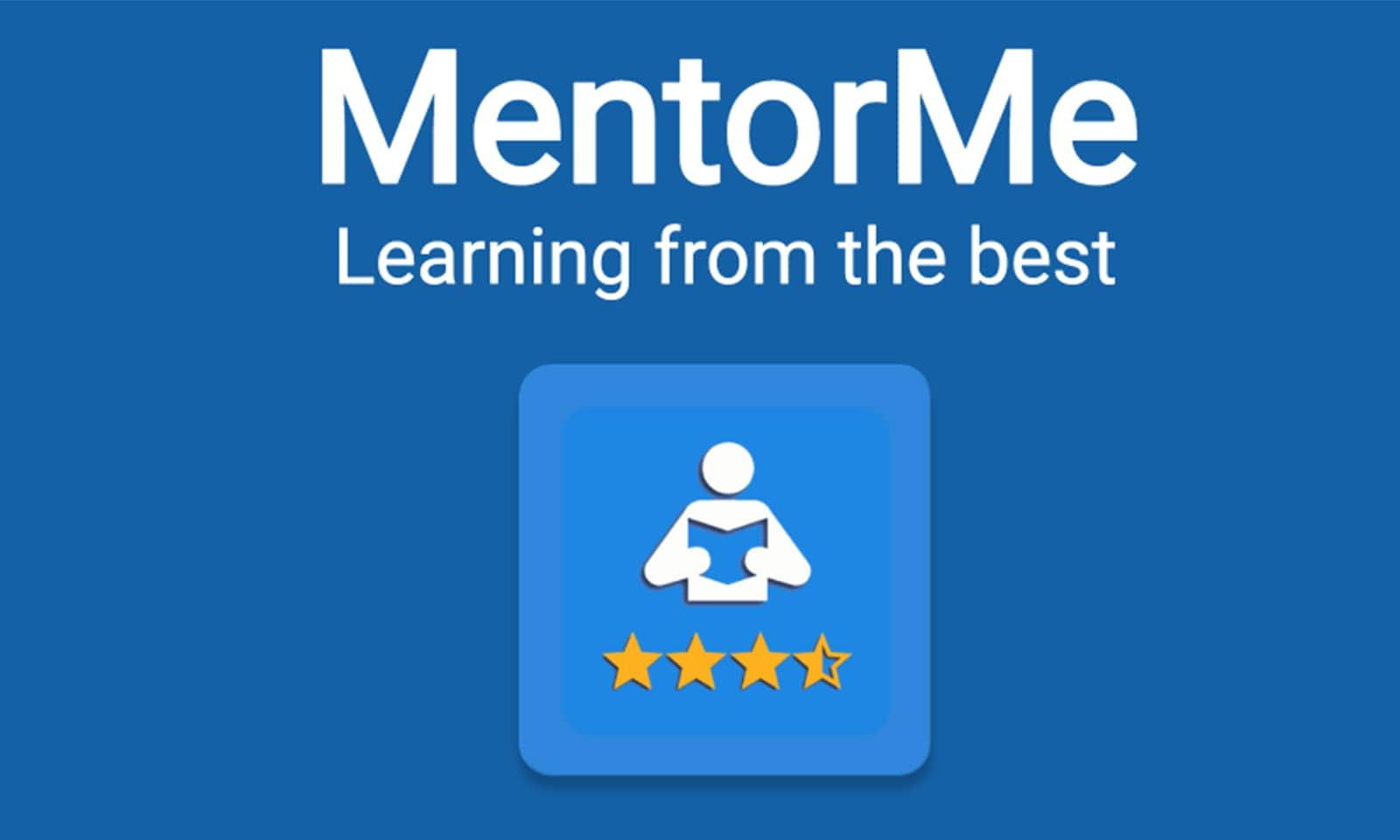 MentorMe-App