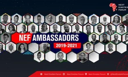 Next Einstein Forum : l'île Maurice et Madagascar parmi les ambassadeurs