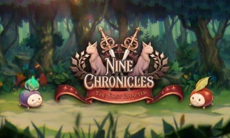 Nine Chronicles, un RPG gratuit et totalement décentralisé via la blockchain