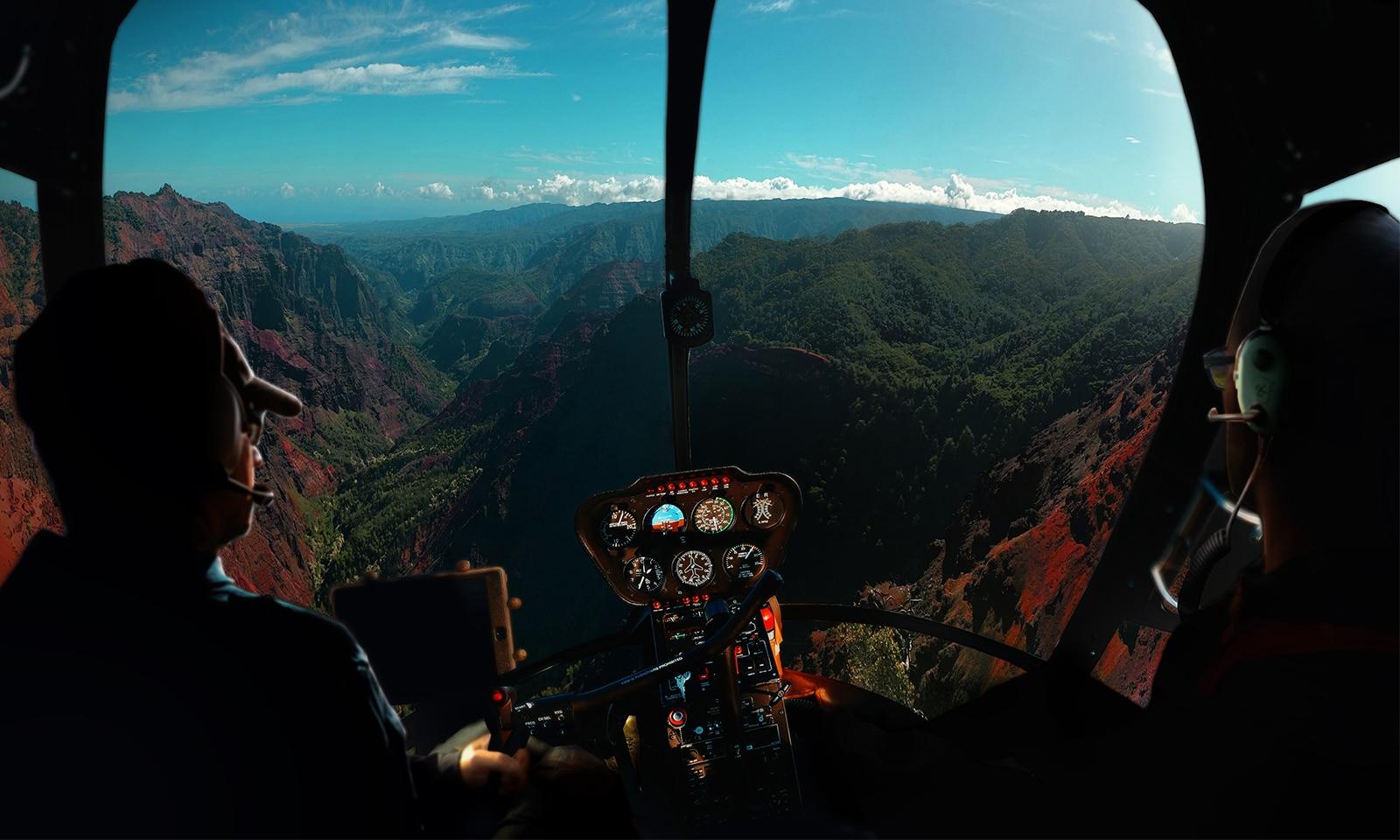 Simulateur de vol pour pilotes de ligne à La Réunion : opérationnel d'ici 2021 - ict.io