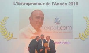 Expat.com : Julien Faliu