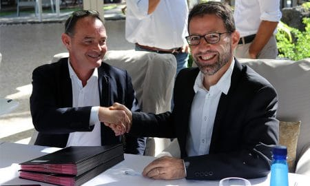 Club Export lance les PME réunionnaises sur les marchés à l'export