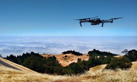 Systèmes aériens sans pilote : les drones au service de l'agriculture malgache