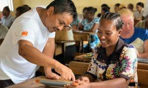 Ecoles Numériques Madagascar : 15 de plus à déployer en 2019-2020