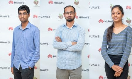 Huawei ICT Competition