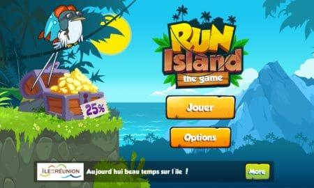 Quatre applications mobiles pour découvrir l'île de La Réunion