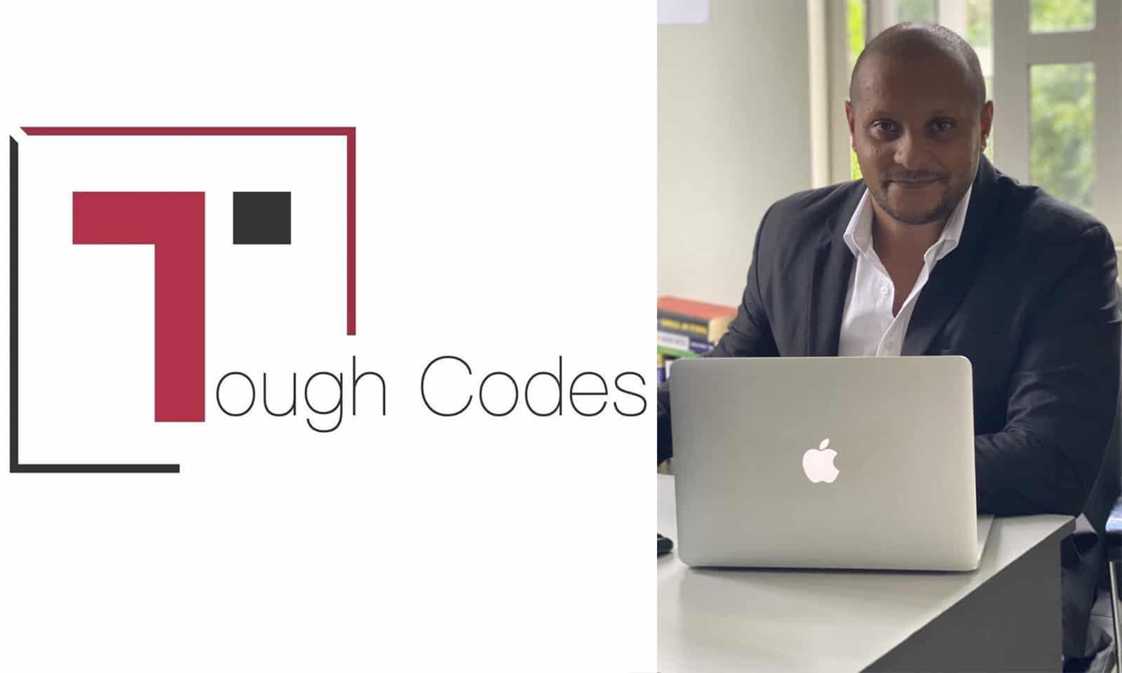 Tough Codes : la passion du marketing digital selon Jeanlou Biquette