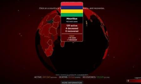 Trois plateformes pour suivre l'évolution du Coronavirus dans le monde