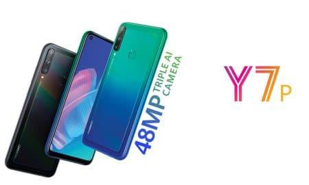 HUAWEI Y7p – le smartphone ultime pour les réseaux sociaux bientôt à Maurice