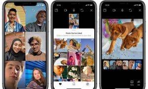 Co-Watching, la nouvelle fonctionnalité d'Instagram