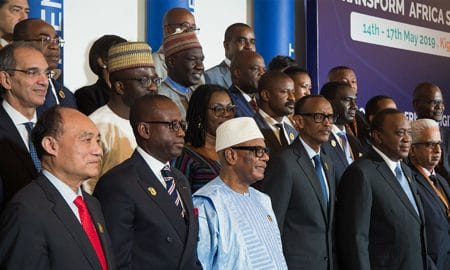 Transform Africa Summit 2020 reporté