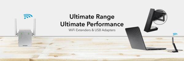 Extending Your Existing WiFi