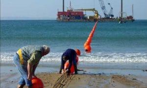 Metiss, le câble internet sous-marin arrive à La Réunion