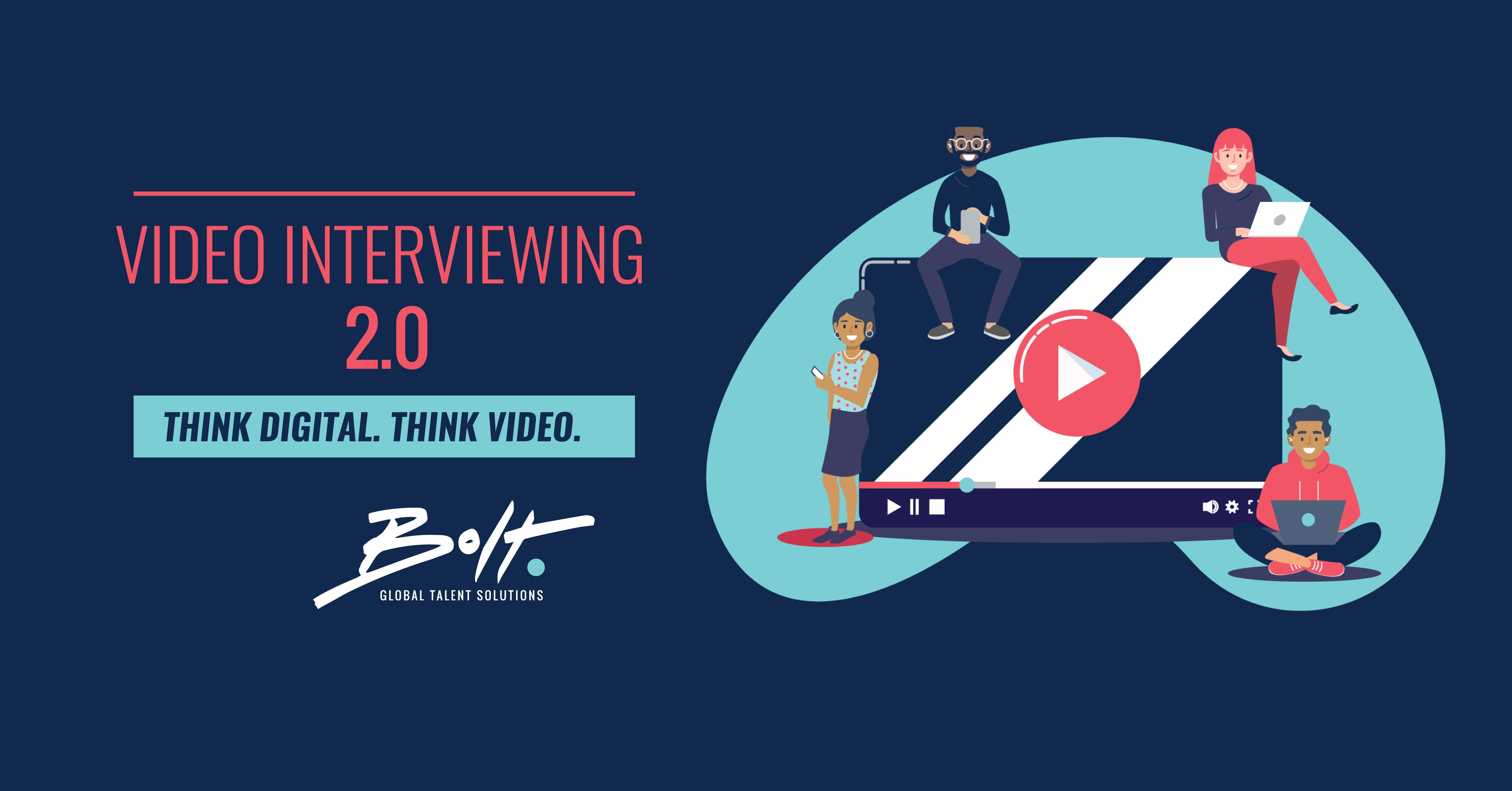 Think Digital Think Video