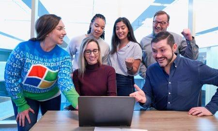 Accenture et Avanade élues Partenaire alliance SI de l'année 2020 par Microsoft