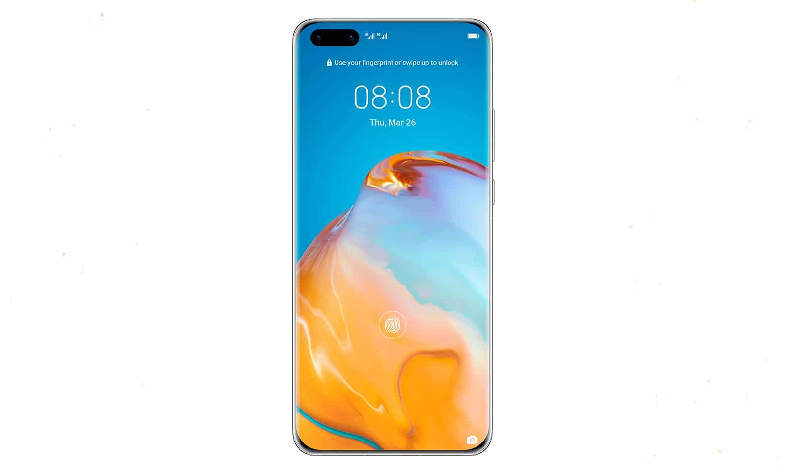 Huawei P40 Pro 5G