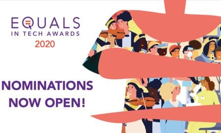 Equals in Tech Awards 2020