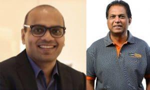 Entretien avec Viv Padayatchy, de Cybernaptics et Milan Sheth de Automation Anywhere