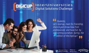 DigiCup