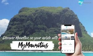 Application mobile MyMauritius, des mises à jour en direct