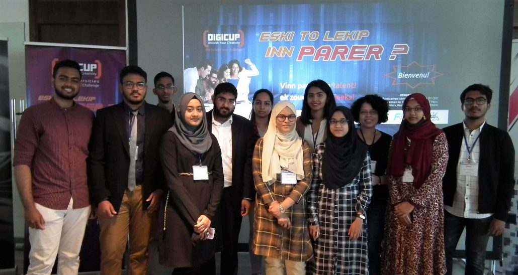 Membres de ICDTSociety