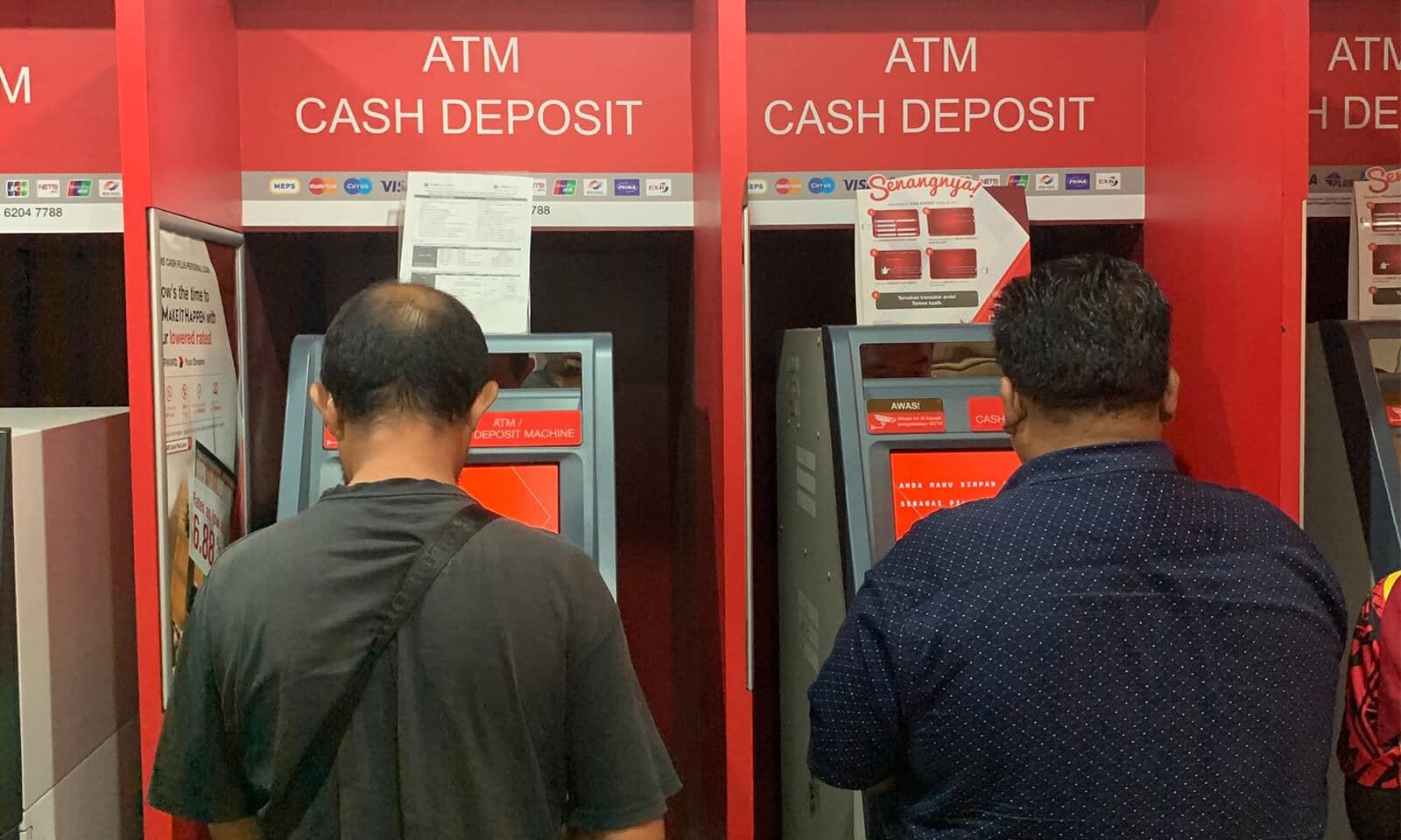 Le système bancaire en pleine mutation à l'île de La Réunion