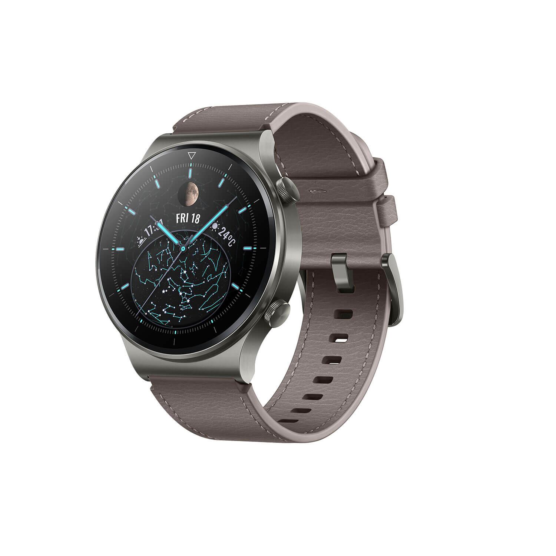 Huawei Watch GT 2 Pro – Classic Edition