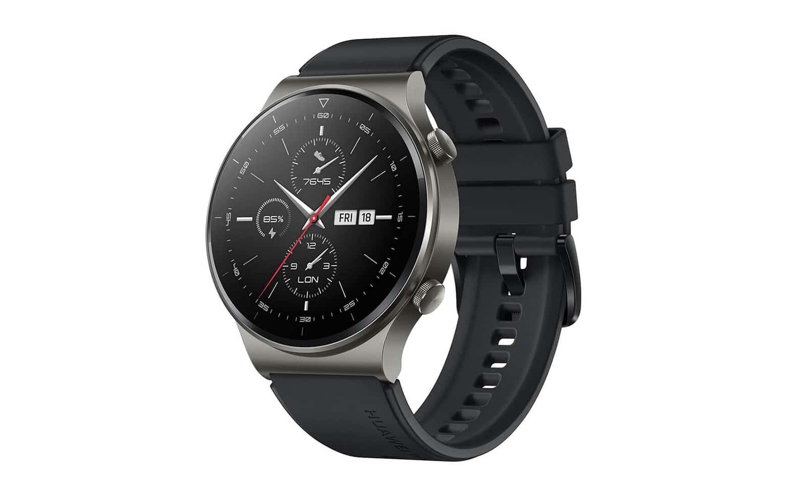 nouvelles gammes de smartwatches Huawei