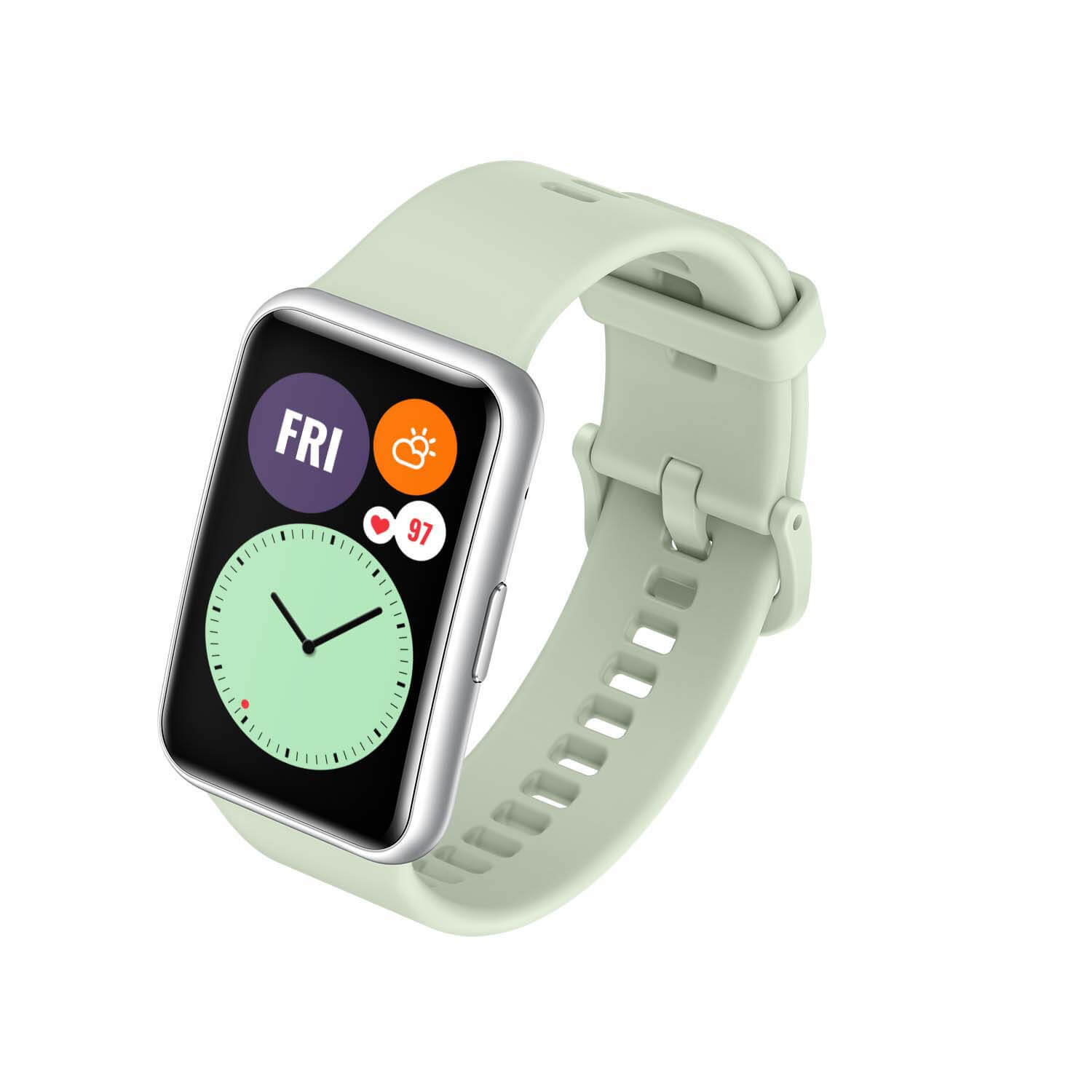 WATCH FIT GREEN (1)
