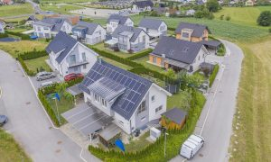 fonds d'accès aux énergies renouvelables de 40 millions de dollars