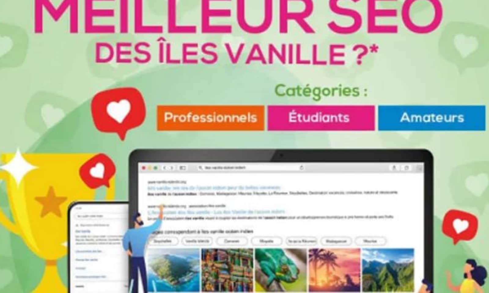 Concours-SEO-Iles-Vanilles