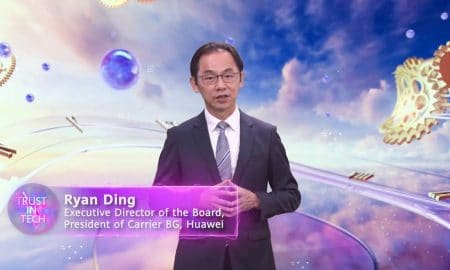 Huawei TrustInTech Summit 2020