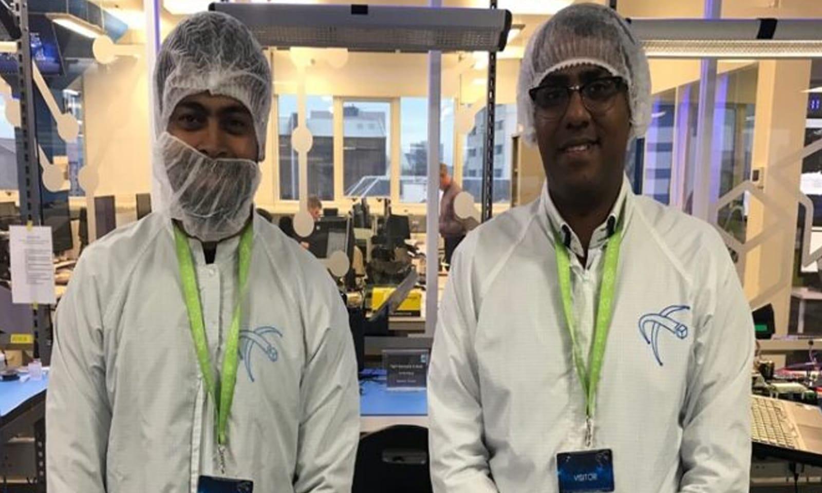 Mauritius-Space-Program