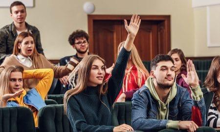 iStudy a présenté le premier salon virtuel de la formation à Maurice