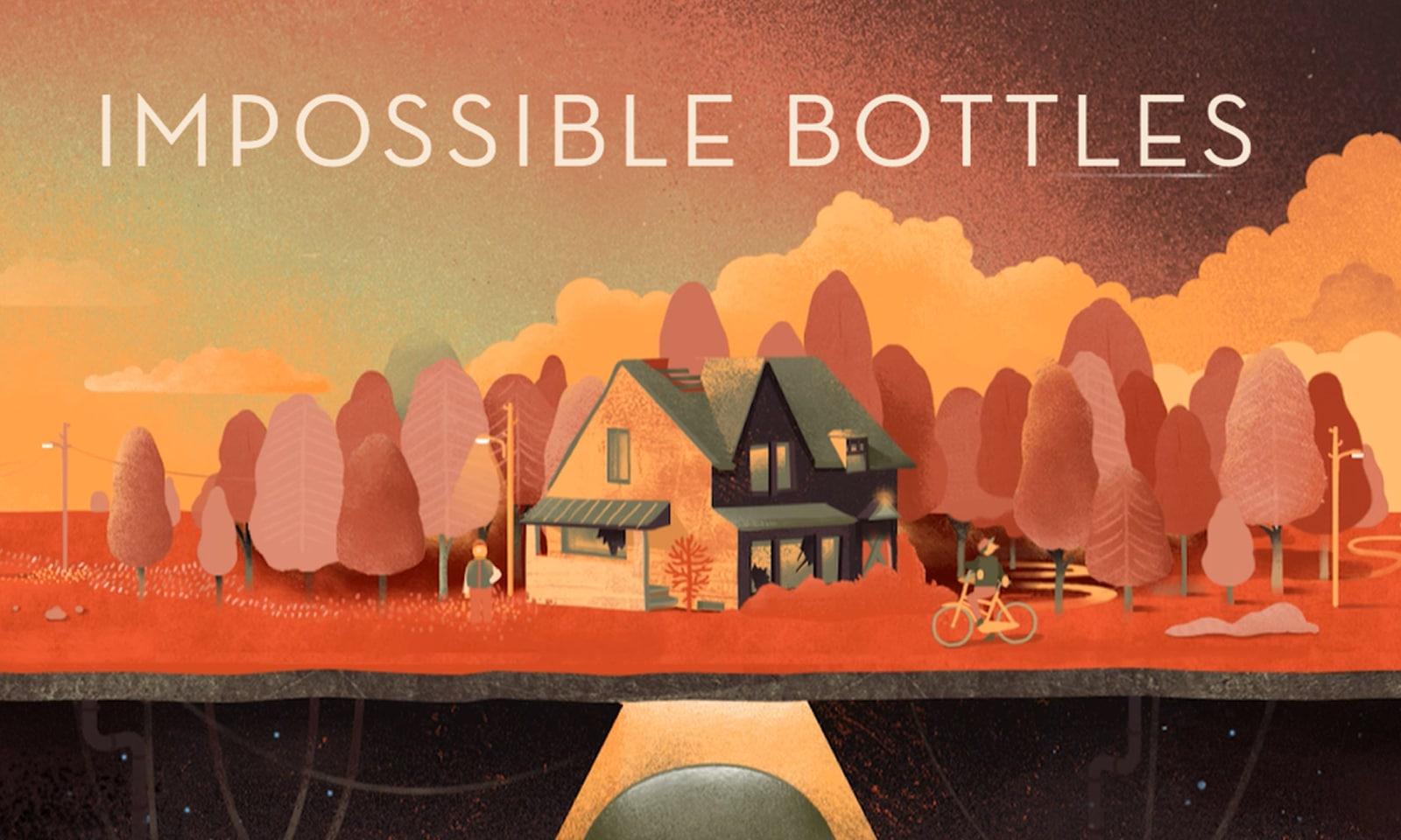 Impossible-Bottles-de-Honig-Studios