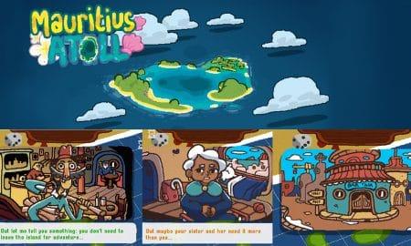 Le jeu Mauritius Atoll est désormais disponible